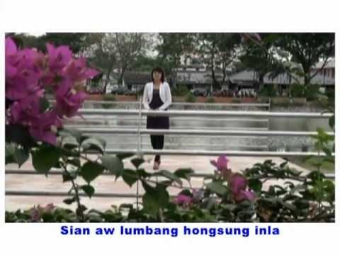 Taapi - Hong sung aw ( Zomi gospel song )