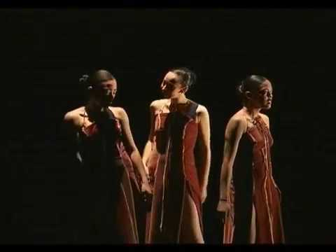Eoan Group Theatre Company - Never Forever Trio