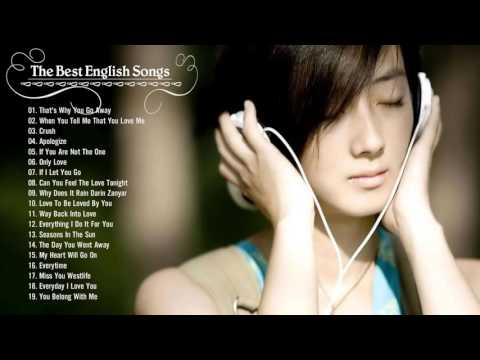 Best English Songs 2016