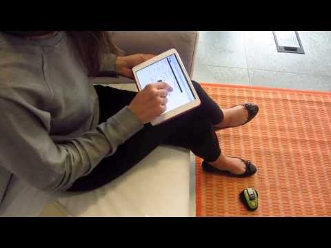mOwayduino robot on Indiegogo