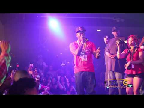 ::Ethno Nightlife:: Lil' Boosie Live In Concert At The Ambassador in Saint Louis, MO
