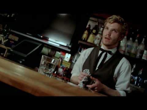 the WATERING hole 'a Davenport/Tillitz film'