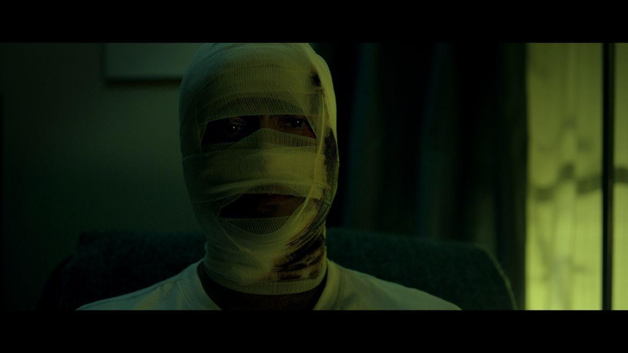 'Til Death Trailer