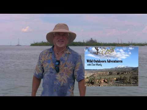 Dan Manly's Special Invite from Key West