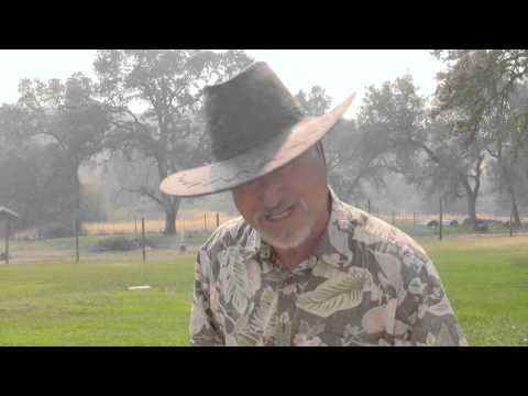 Dan Manly's Sierra Foothils Salmon Mini Adventure