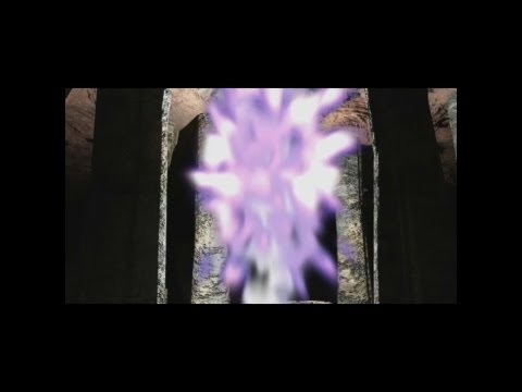 Lucifer and the Magus - fantasy short film