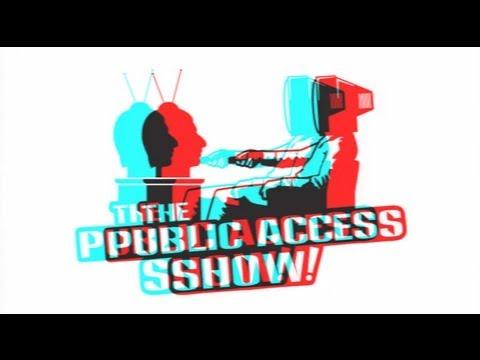 The Public Access Show - Episode 3D (2012)