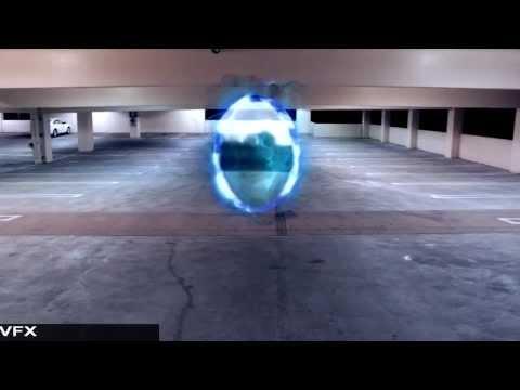 DaVinci Resolve & After Effects Reel # 1