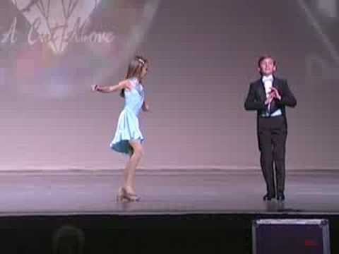 The Way You Look Tonight-Tap Duet Competition
