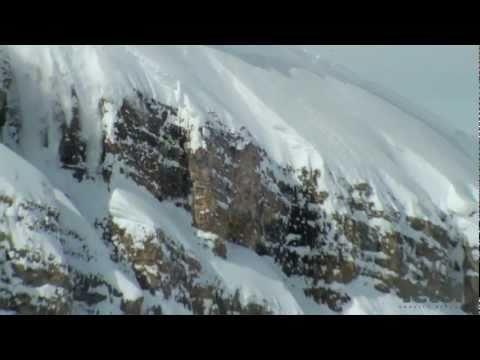 One For The Road TGR Teton Gravity Research 2011 Ski Trailer