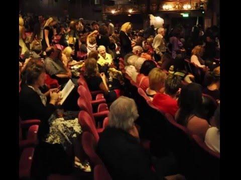 Sacramento Film Festival 2016 Promo - Jodie Fleming