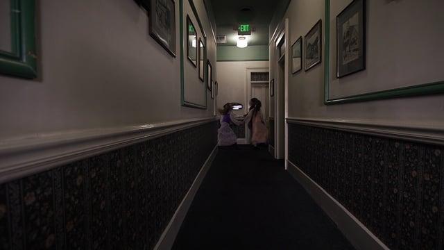 Phantoms of the Holbrooke   Teaser