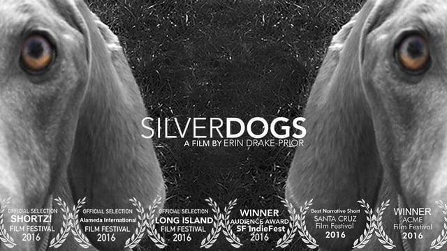 Silver Dogs Trailer #1