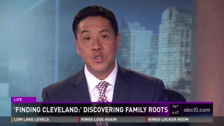 KXTV News 10 - Family Roots