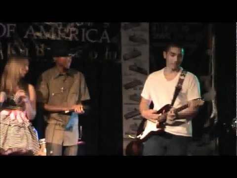 The Blues with Chris Lyric
