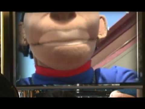 The Puppet Show episode 1 Pirate Stereo