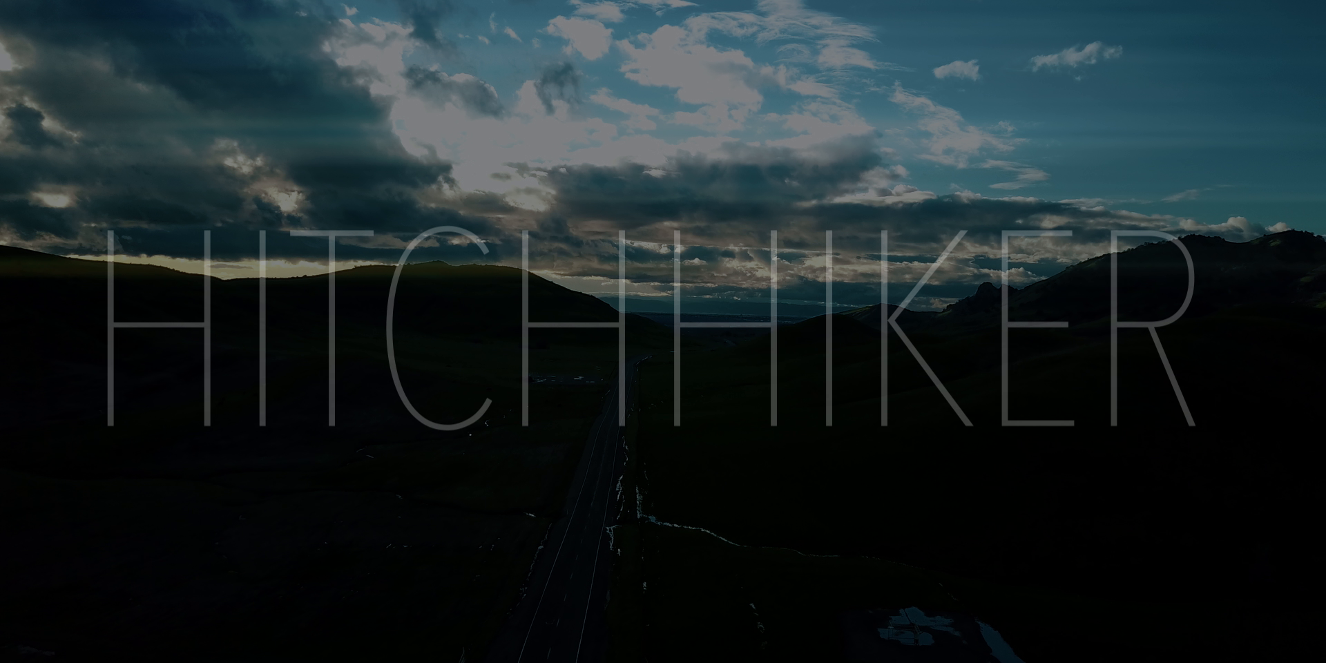 HITCHHIKER Teaser Trailer