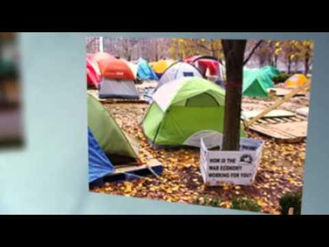 Occupy Pittsburgh II