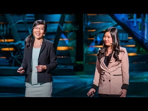Two young scientists break down plastics with bacteria