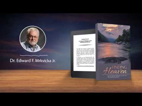 Christian Book Marketing - Dr  Edward F.  Mrkvicka Jr.