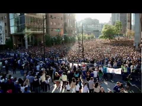 Vancouver Vagabond II (1:30 Trailer)