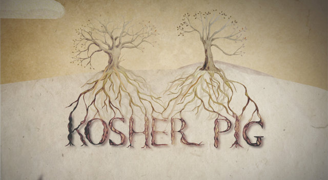 KOSHER PIG Trailer