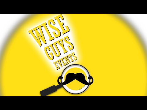 Wise Guys: Work & Play