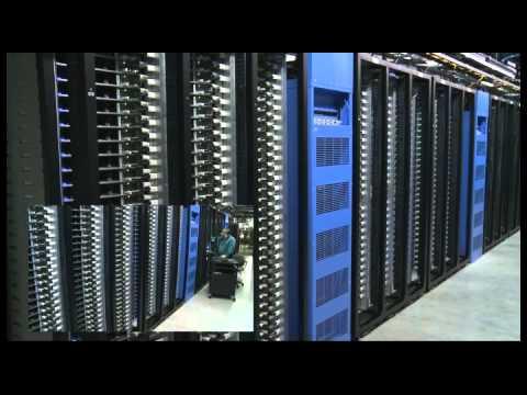 Data center facebook [Secret]