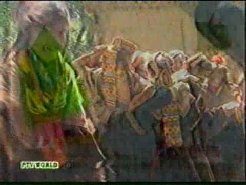 Nusrat Fatheh Ali   Mera Inam Pakistan