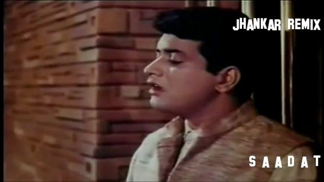 Deewanon se yeh mat poocho ,Jhankar