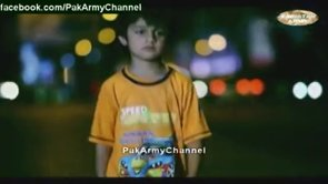 Baba Meri Awaz Suno Na - Hughes of an Army officers Child