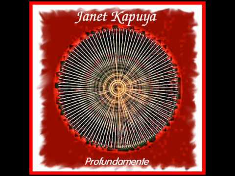 Janet Kapuya new cd