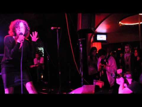 Berlin Brides @ Indie Music Week - Bikini Wax (HD)