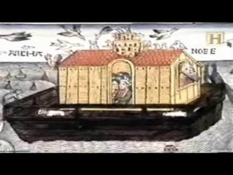 En busca del Arca de Noe - 1/3 - Documental de History Channel
