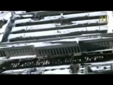 En busca del Arca de Noe - 3/3 - Documental de History Channel