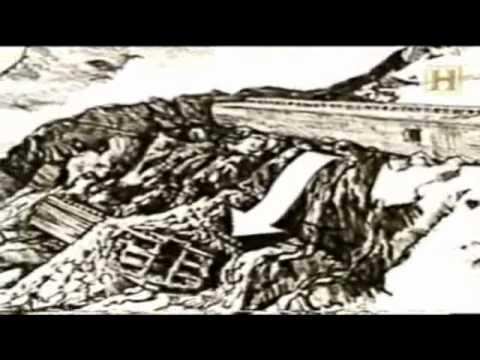En busca del Arca de Noe - 2/3 - Documental de History Channel