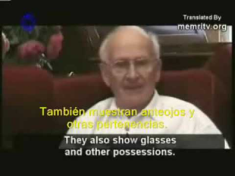 IranTV: Documental del Holocausto (1/3)- Holocaust documentary (Sub. Español-English)