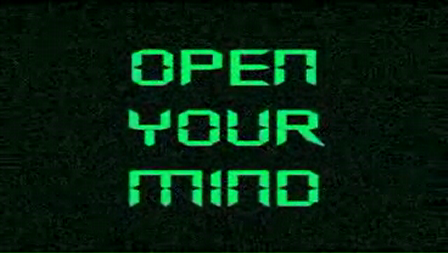Open Your Mind - Illuminati Symbolism