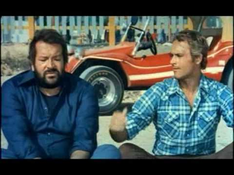Dune Buggy Oliver Onions Bud Spencer Teerence Hill