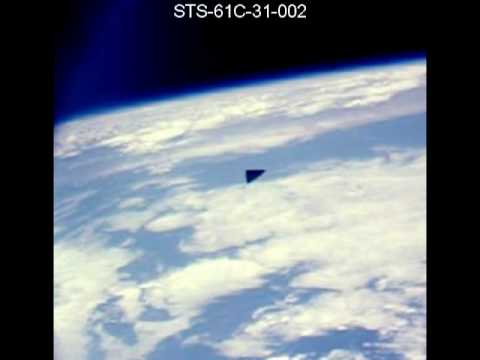 Aliens in the NASA Archives - More Stunning NASA UFO Anomalies Captured On Film