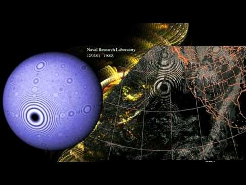 Tom Bearden - Weather Modification by Scalar Waves (1 of 5)