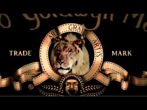 New Metro-Goldwyn-Mayer satanic