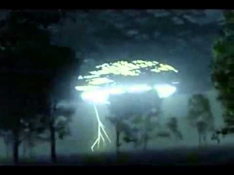 Is it Real UFO?