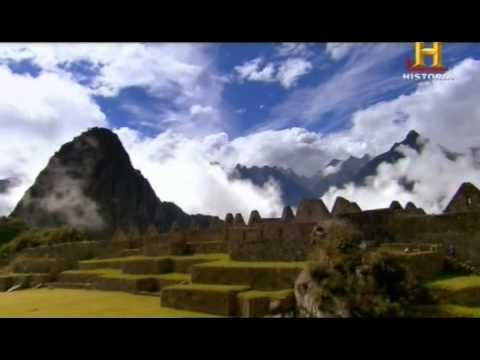 El Machu Picchu descodificado