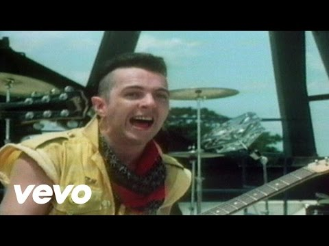 The Clash - Rock the Casbah