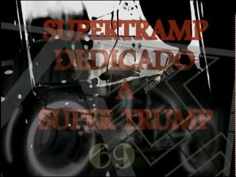 [SUPERTRAMP SUPERTRUMP]  1/3.