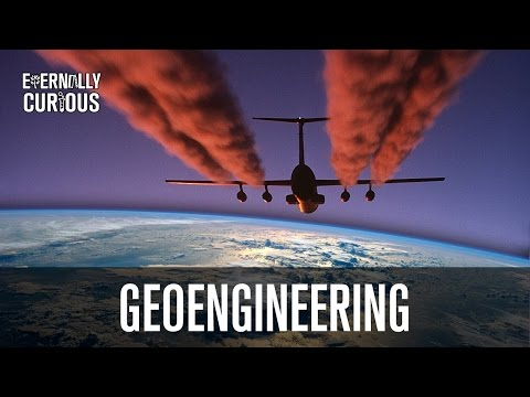 Geoengineering: Solar Radiation Management, How to Fix Climate Change Part 2