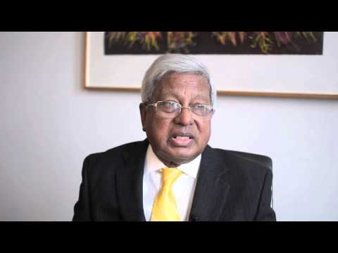 An Interview with Sir Fazle Hasan Abed, Founder & Chairman of BRAC