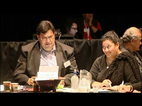 The issue of Pasifika under achievement in Education