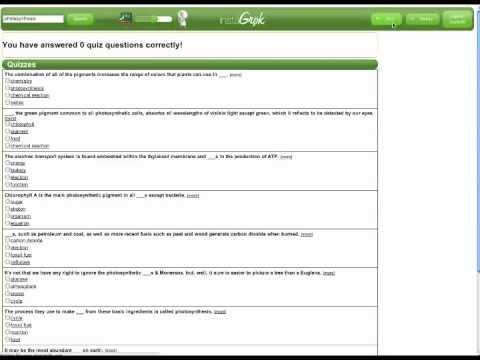 A new educational 'visual' search engine (similar to Google's Wonderwheel)